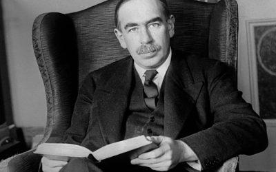 La curiosa historia del economista Maynard Keynes y el Cezanne abandonado